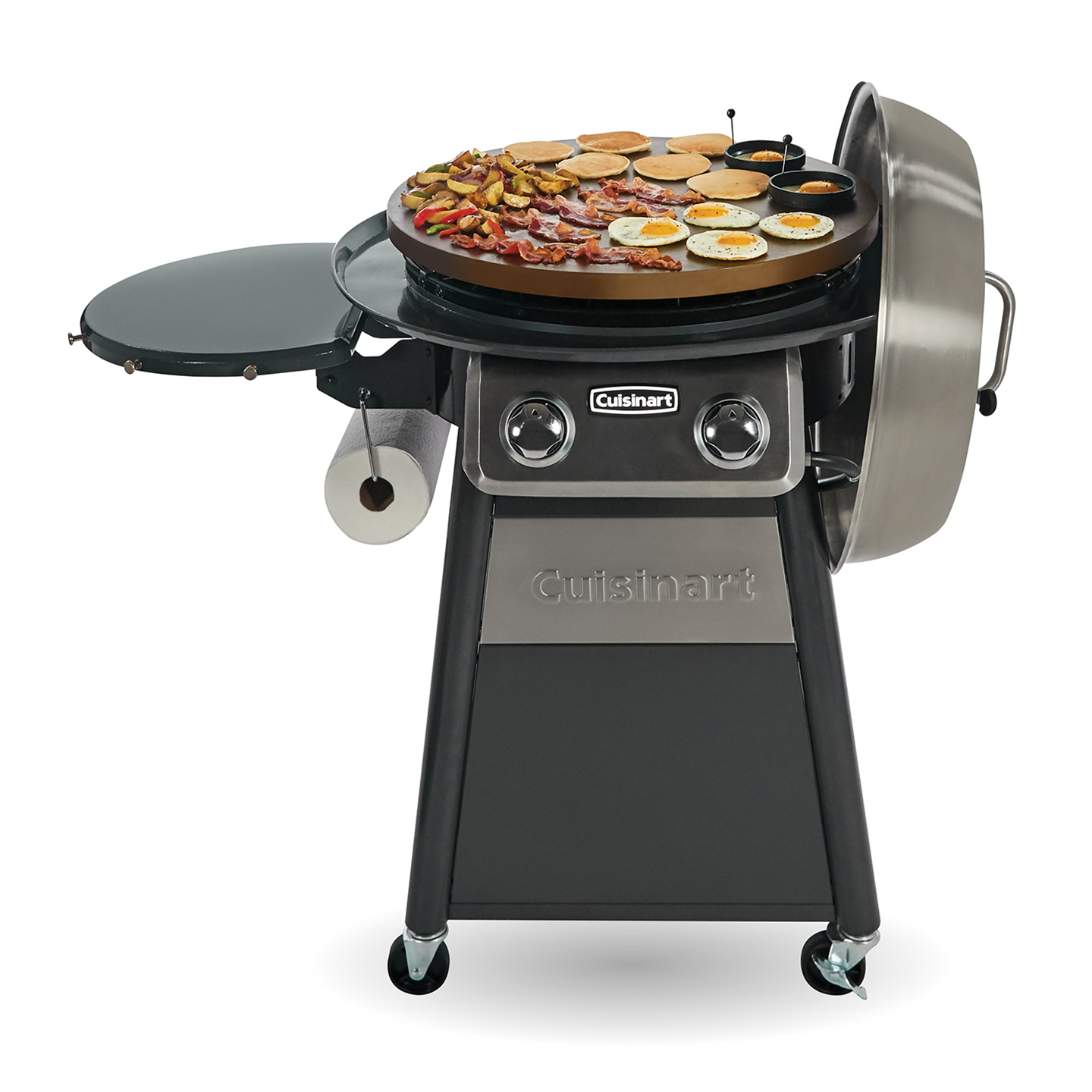 The Fulham Group, a Cuisinart® Brand Licensee, Introduces Range of New Outdoor Grilling Products, Including a Global Innovation Award Finalist Griddle